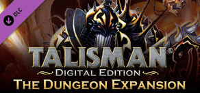 Talisman - The Dungeon Expansion