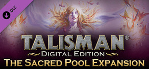 Talisman - The Sacred Pool Expansion