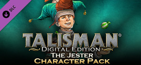 Talisman - Character Pack #12 - Jester