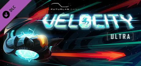 VelocityUltra - Soundtrack