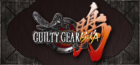 скачать Guilty Gear Isuka торрент - фото 2