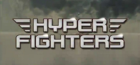 Hyper Fighters game image