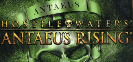 Hostile Waters: Antaeus Rising game image