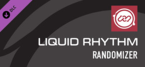 Liquid Rhythm Randomizer