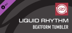Liquid Rhythm BeatForm Tumbler