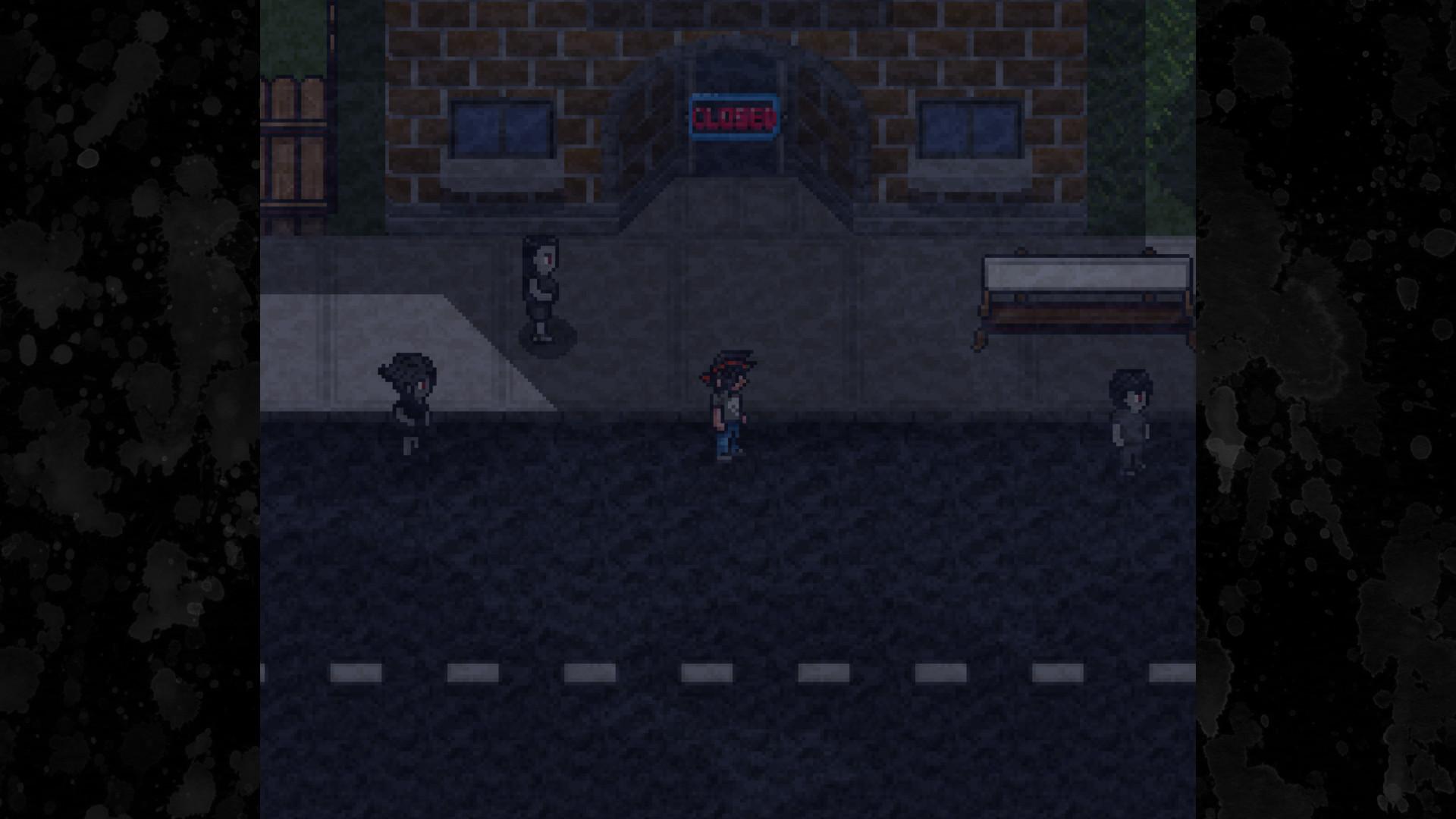 High Strangeness screenshot