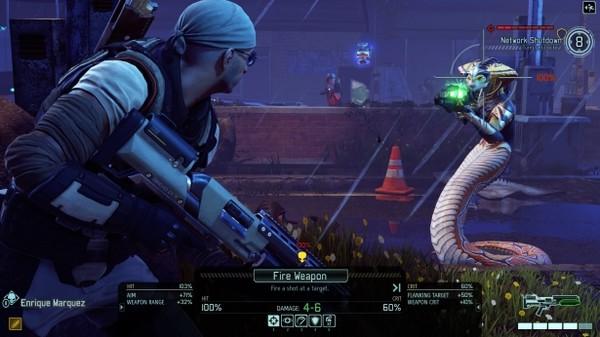 XCOM®2 スクリーンショット5