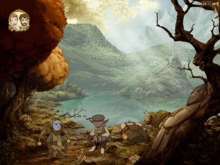 Download The Whispered World Special Edition-FLT