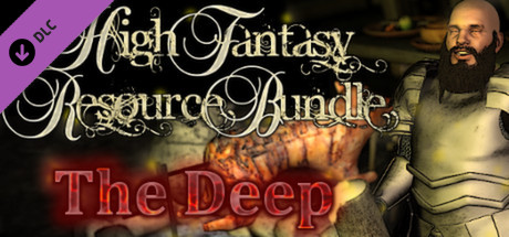 RPG Maker VX Ace - High Fantasy: The Deep