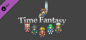 RPG Maker: Time Fantasy