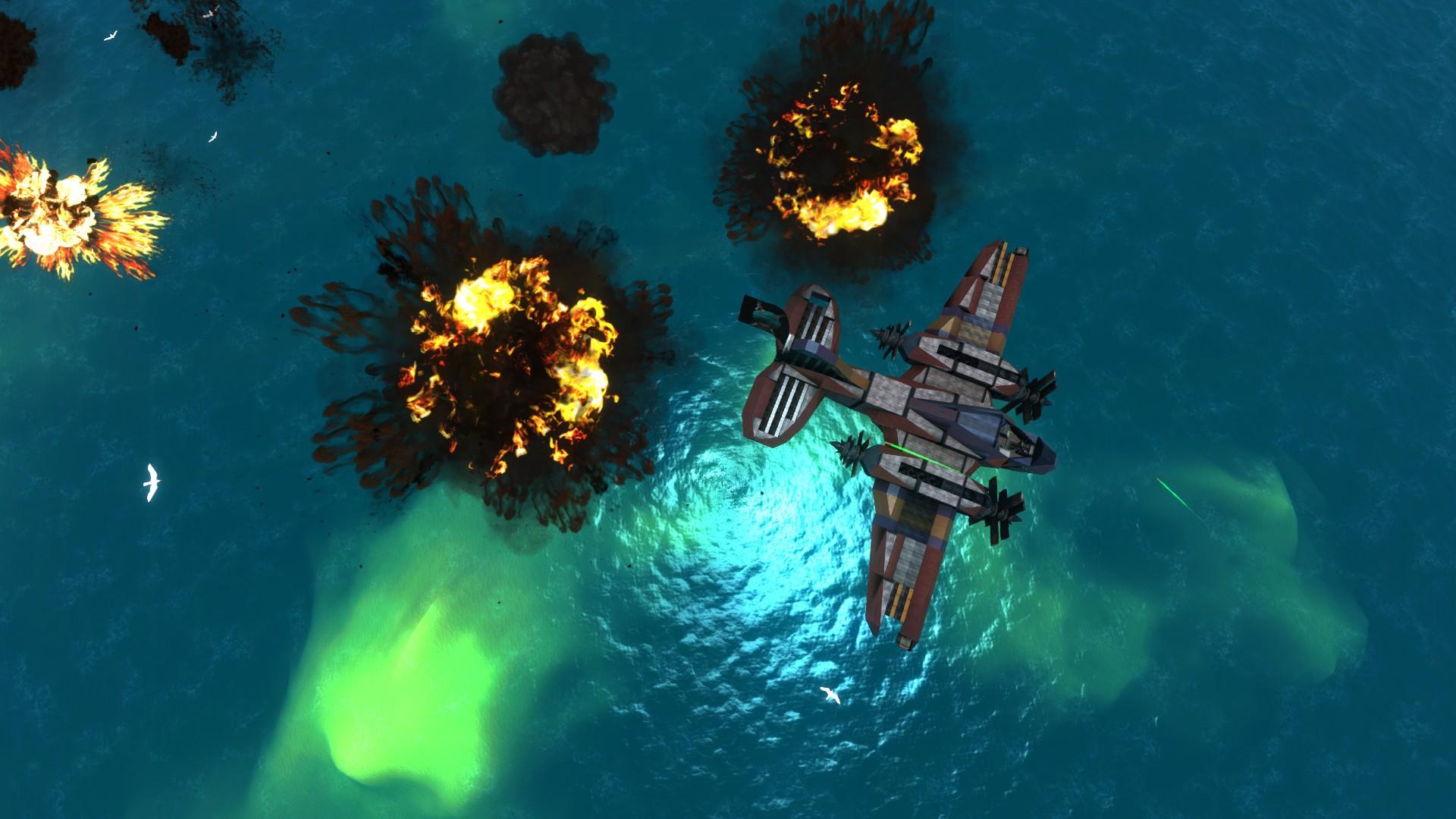 From the Depths screenshot