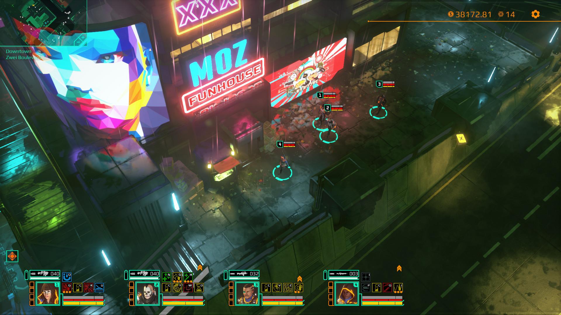 Satellite Reign MULTi7-PLAZA - Skidrow Games - Crack ...