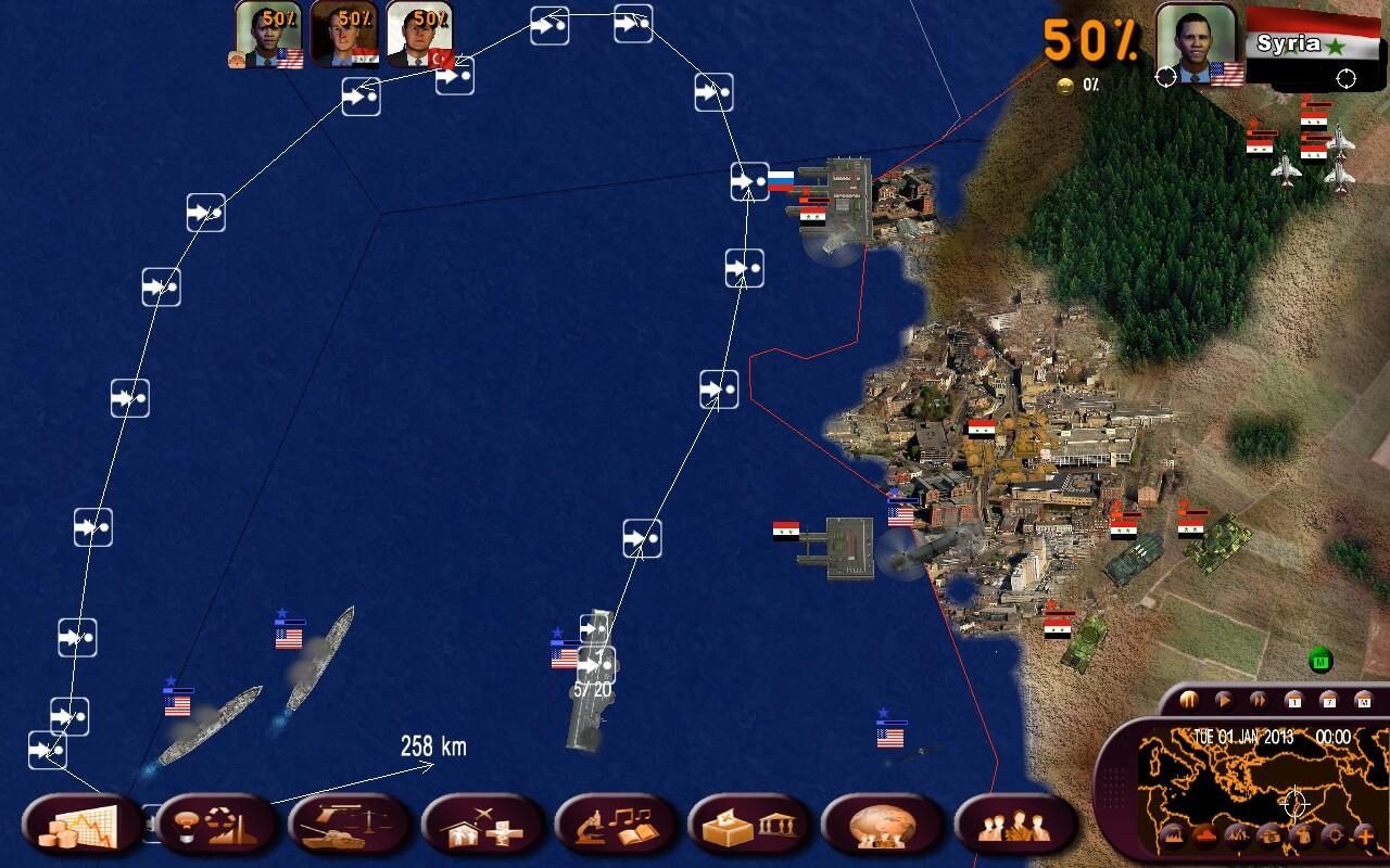 simulator games masters world geopolitical