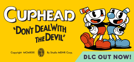 Cup head Xbox one/ Pc  Header
