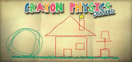 Crayon Physics Deluxe game image