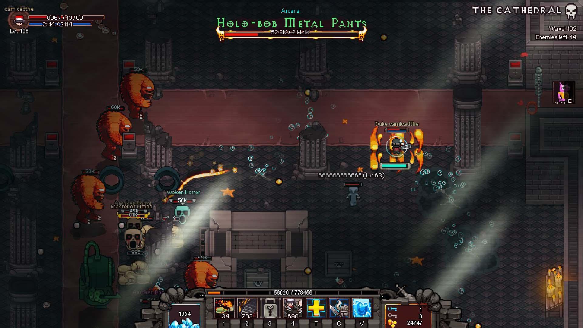 Hero Siege PC Game - Free Download Full Version