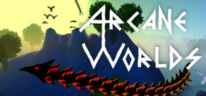 Arcane Worlds v0.22 Cracked-3DM