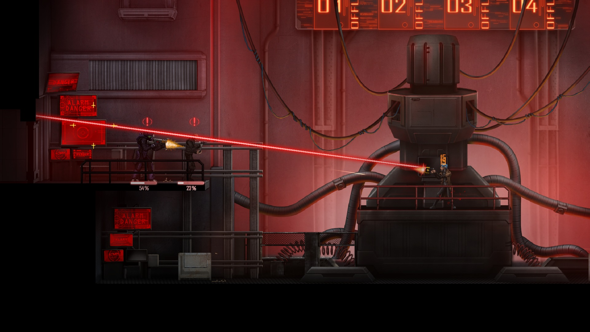 Dex screenshot 1