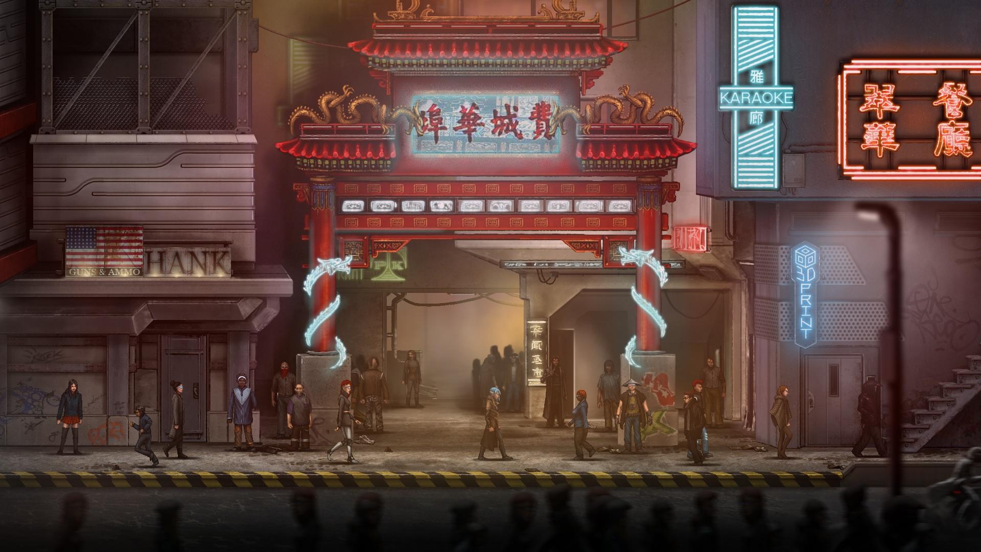 Dex screenshot 3