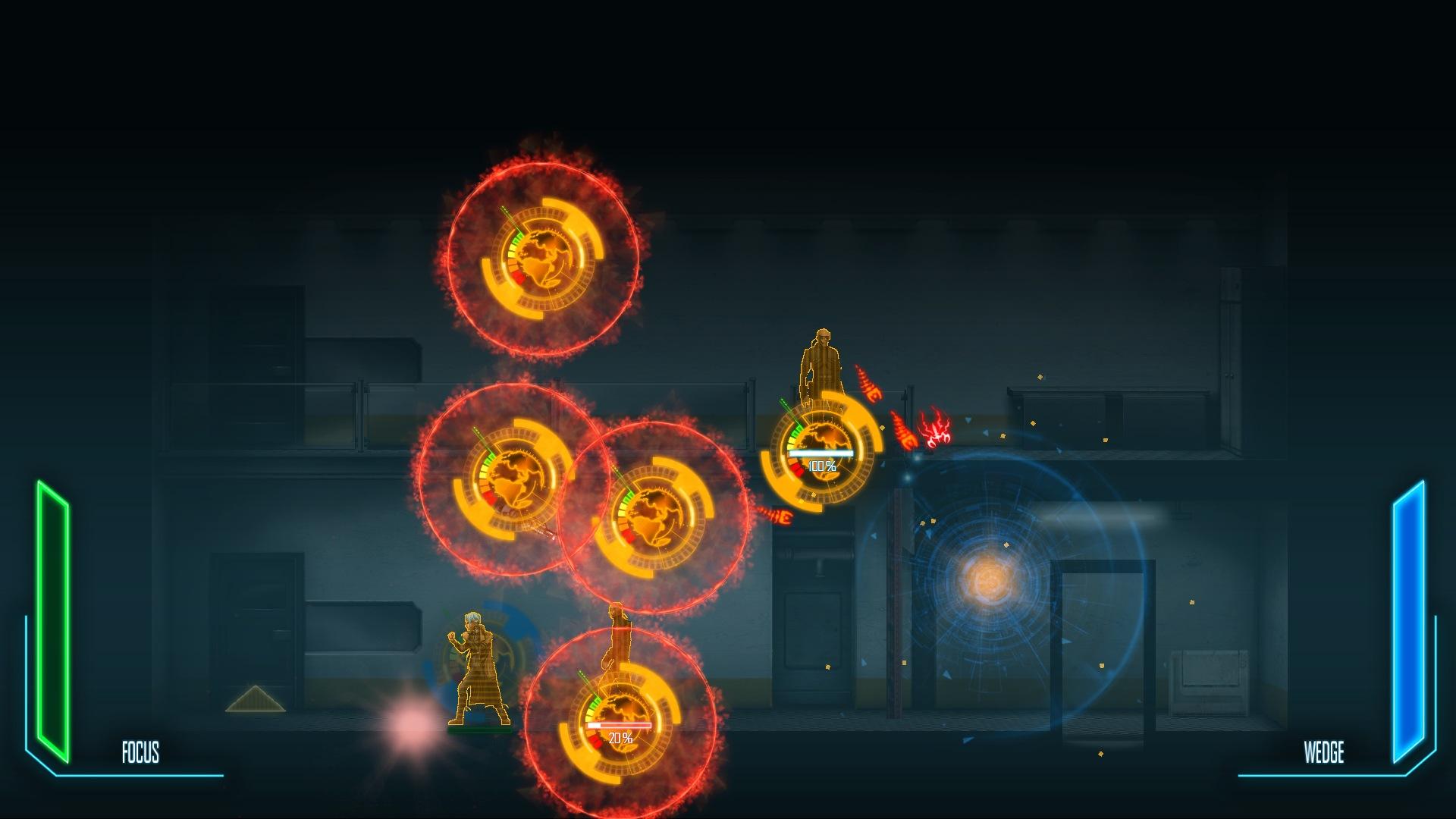 Dex screenshot 2
