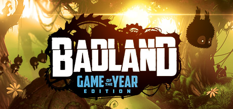 BADLAND: Game of the Year Edition game image