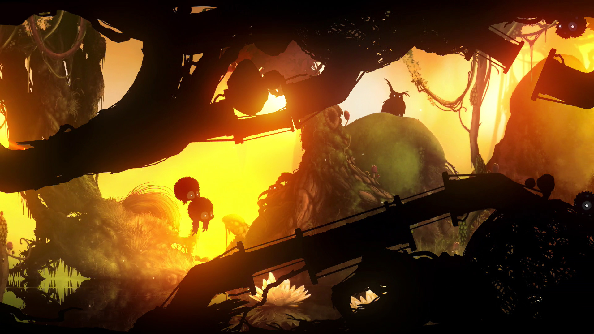 Badland: Game of the Year Edition (RUS|ENG|MULTI12) [RePack] от R.G. Механики