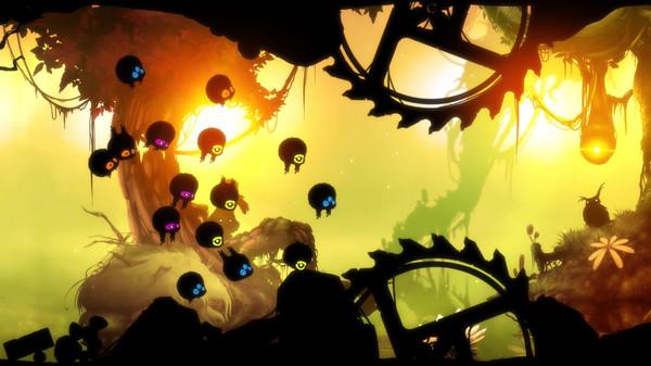 BADLAND:GameoftheYearEdition スクリーンショット7