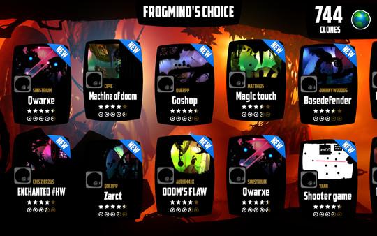 BADLAND:GameoftheYearEdition スクリーンショット5