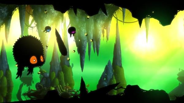 BADLAND:GameoftheYearEdition スクリーンショット3