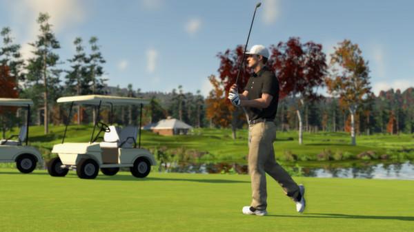 Download The Golf Club-CODEX