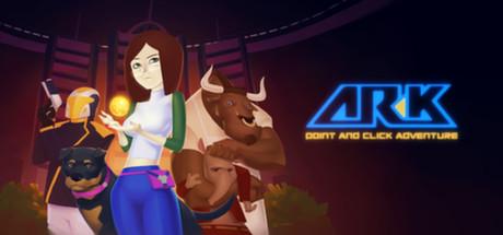 AR-K game image