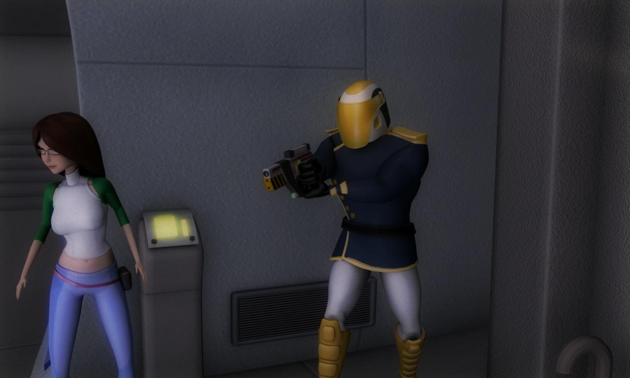AR-K screenshot