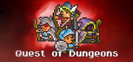 """Résultat de recherche d'images pour """"Quest of Dungeons"""""""