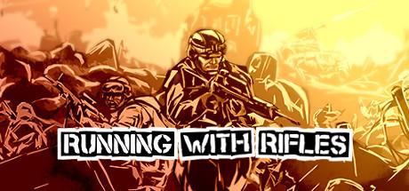 скачать игру running with rifles через торрент на русском