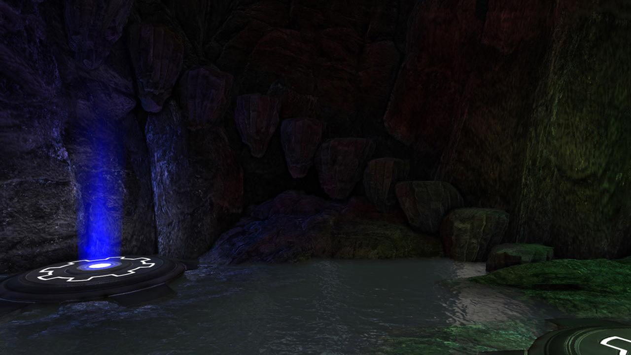 Cypress Inheritance: The Beginning screenshot