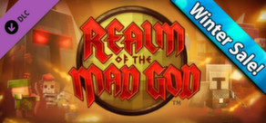 Realm of the Mad God: Gentleman Skin for the Wizard