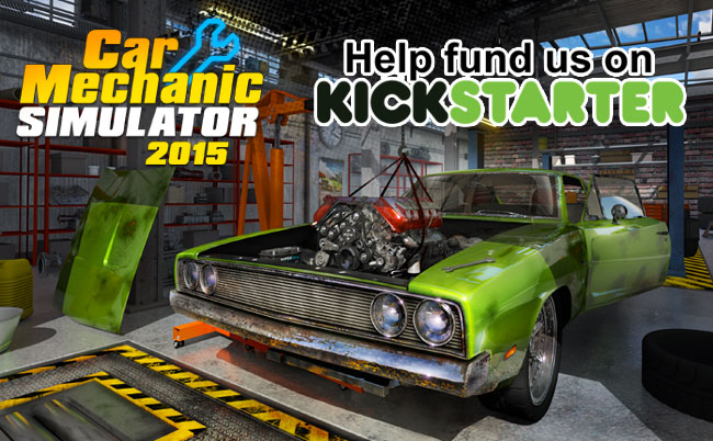 Can You Build Your Own Car In Car Mechanic Simulator
