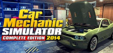 скачать игру car mechanic simulator 2014