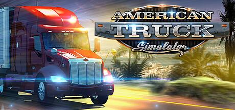 American truck simulator скачать игру