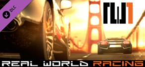 Real World Racing: Amsterdam & Oakland