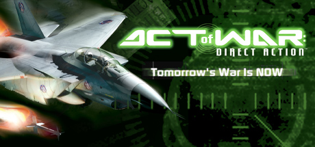 Act of War: Direct Action