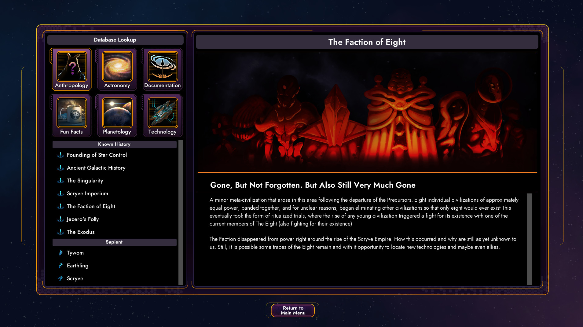 Star Control: Origins screenshot