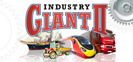 industry giant 2 on steam