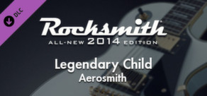"Rocksmith® 2014 – Aerosmith - ""Legendary Child"""