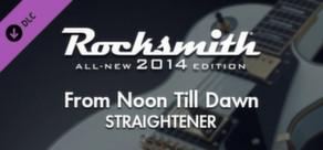 "Rocksmith® 2014 – STRAIGHTENER - ""From Noon Till Dawn"""