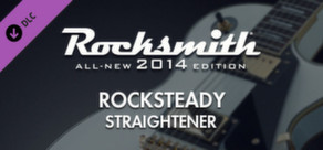 "Rocksmith® 2014 – STRAIGHTENER - ""ROCKSTEADY"""
