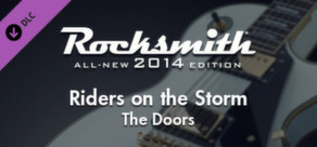"Rocksmith® 2014 – The Doors - ""Riders on the Storm"""