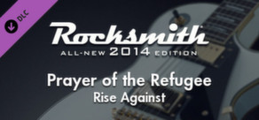 "Rocksmith® 2014 – Rise Against - ""Prayer of the Refugee"""
