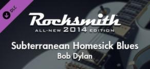 "Rocksmith® 2014 – Bob Dylan - ""Subterranean Homesick Blues"""