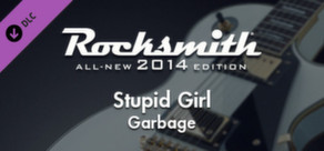 "Rocksmith® 2014 – Garbage - ""Stupid Girl"""